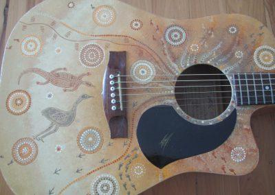 Family Guitar