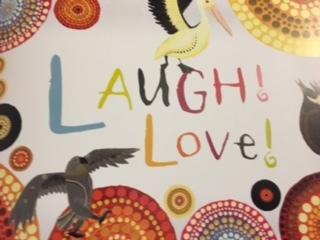 Laugh Love